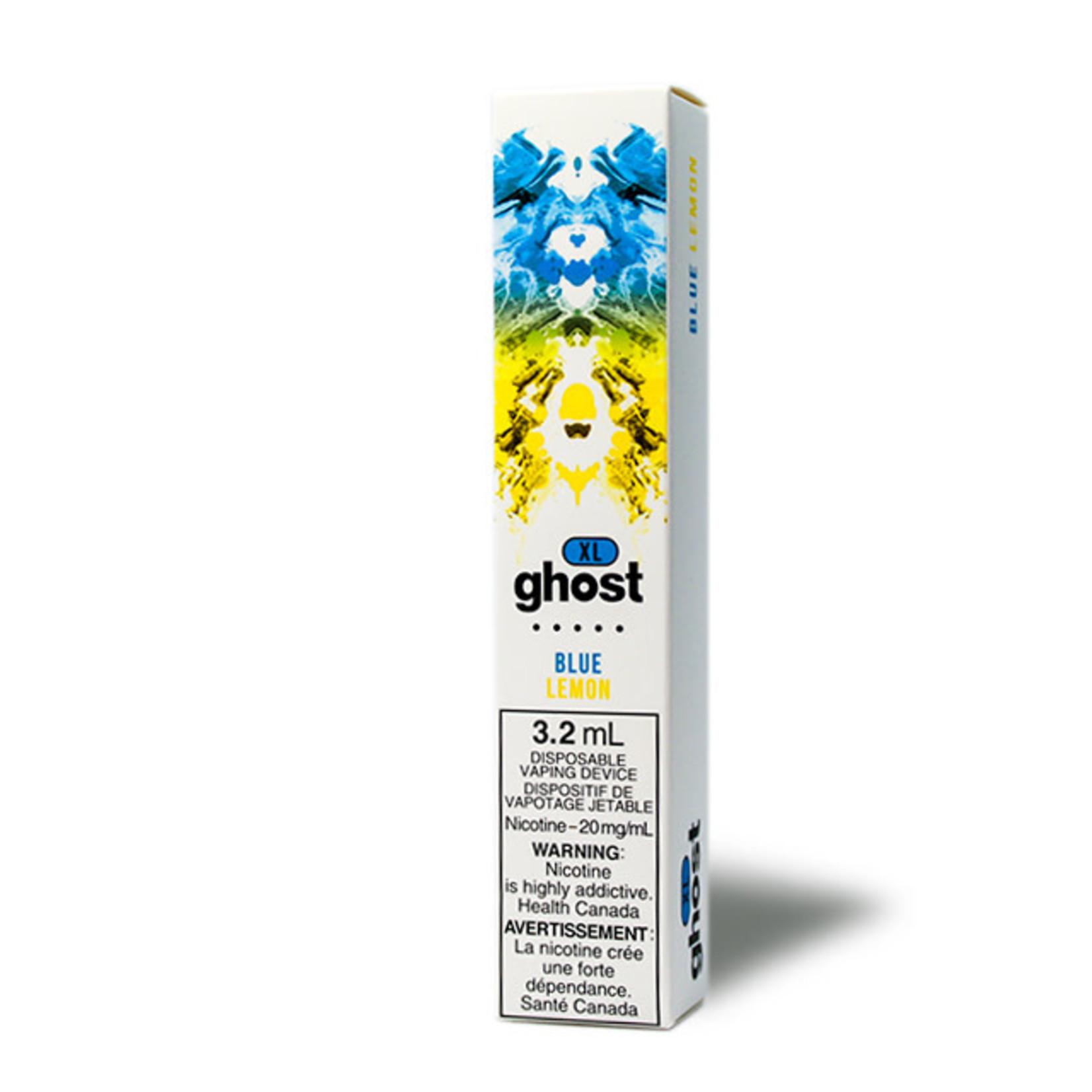 GHOST XL 800 PUFF Disposable Blue Lemon