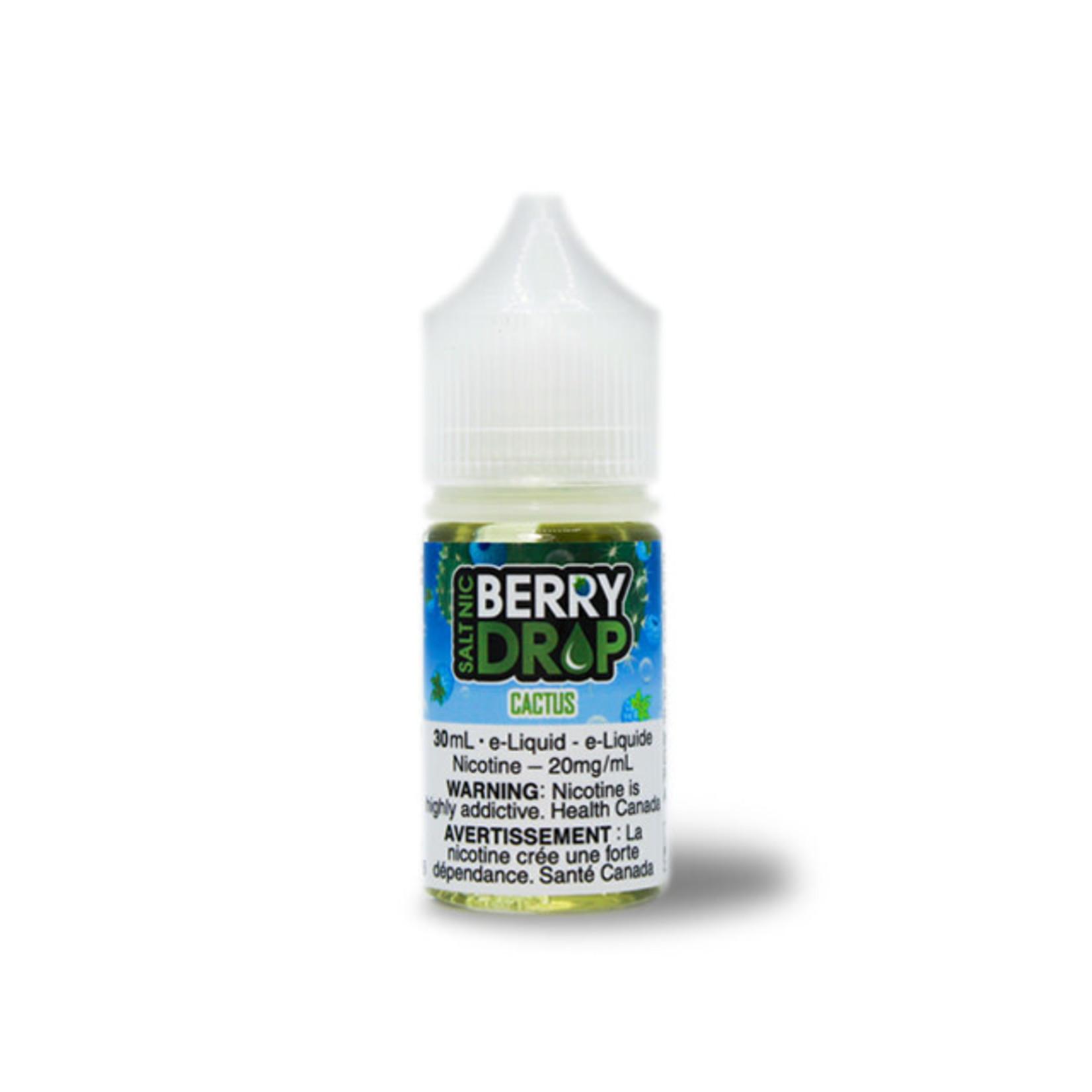 Berry Drops Salts Cactus