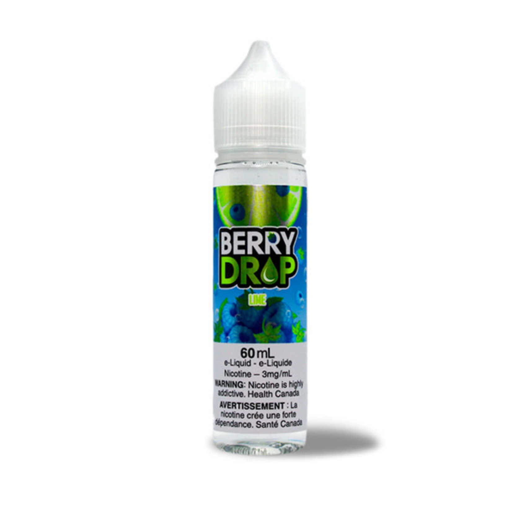 Berry Drops Lime