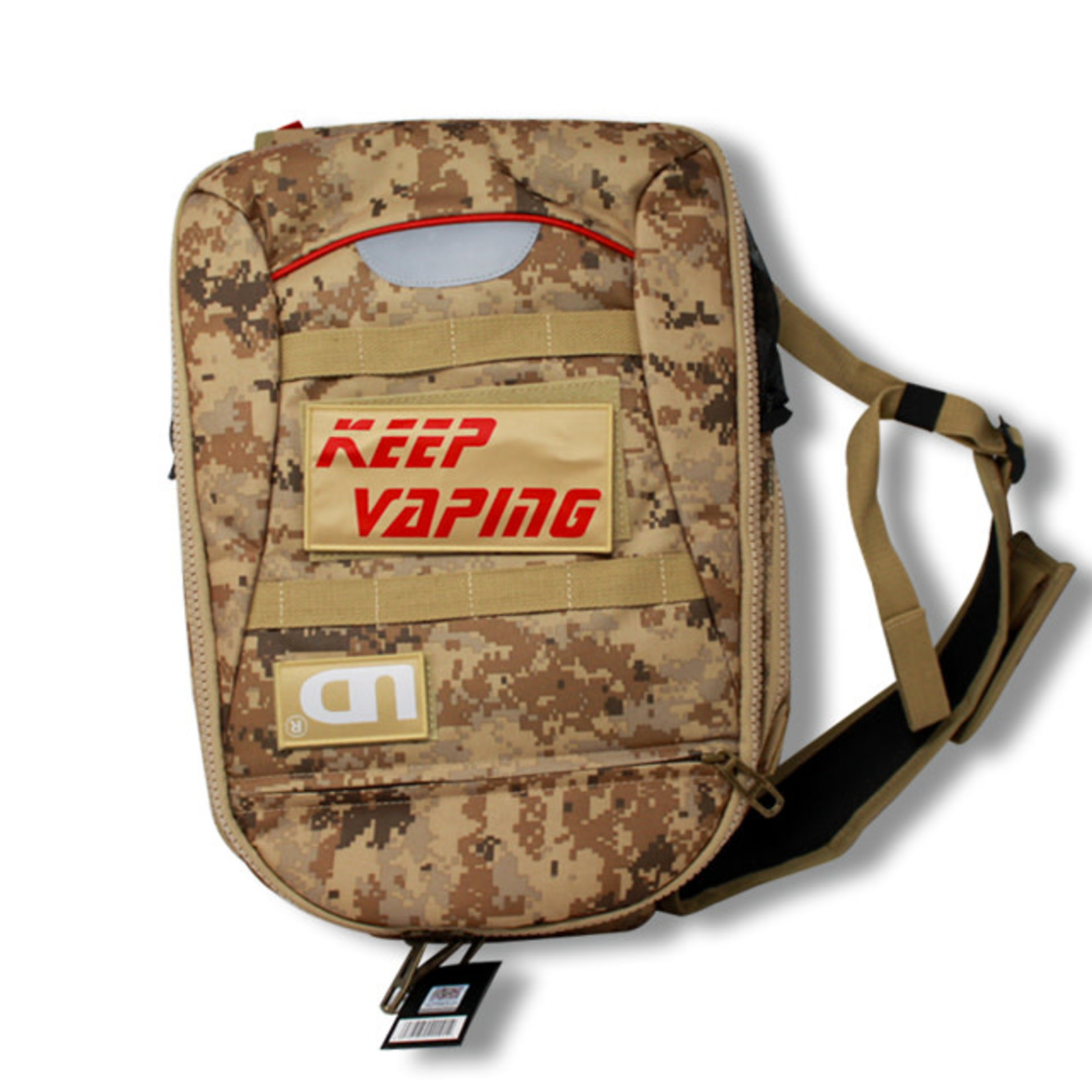 UD Vape Back Pack