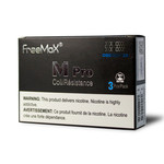 Freemax Mesh Pro Replacement Coil Kanthal Triple 0.15 ohm Pack (3pcs)
