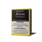 Horizontech Falcon King Replacement Coils  M-Dual 0.38 ohm Pack ( 3 pcs )