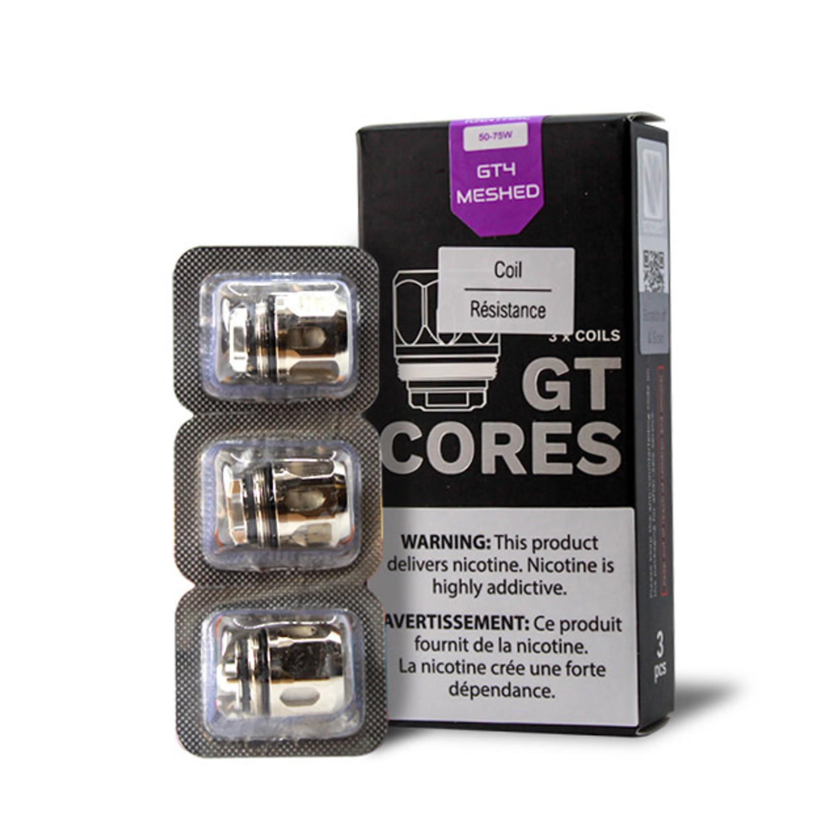 Vaporesso NRG GT Coils GT4 Mesh 0.15 ohm Pack ( 3 pcs )