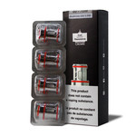 Uwell Crown 4 Replacement Coils 0.23 ohm Mesh Pack ( 4pcs )
