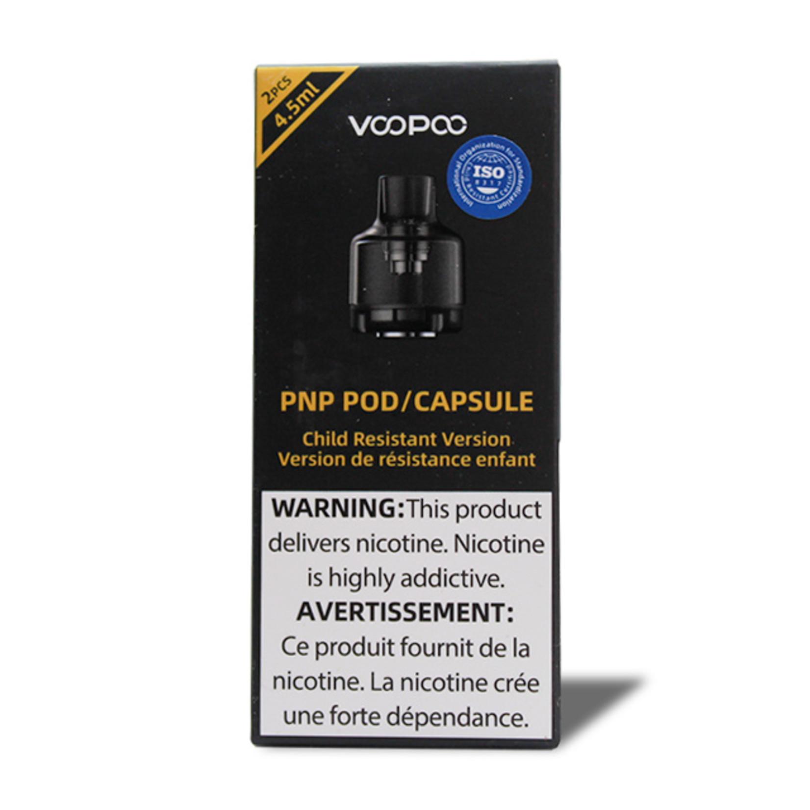 Voopoo Drag X/S PnP Empty Pod