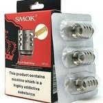 Smok V12 P-Tank Replacement Coils V12 - Mesh ( 0.15 ohm ) Pack ( 3pcs )