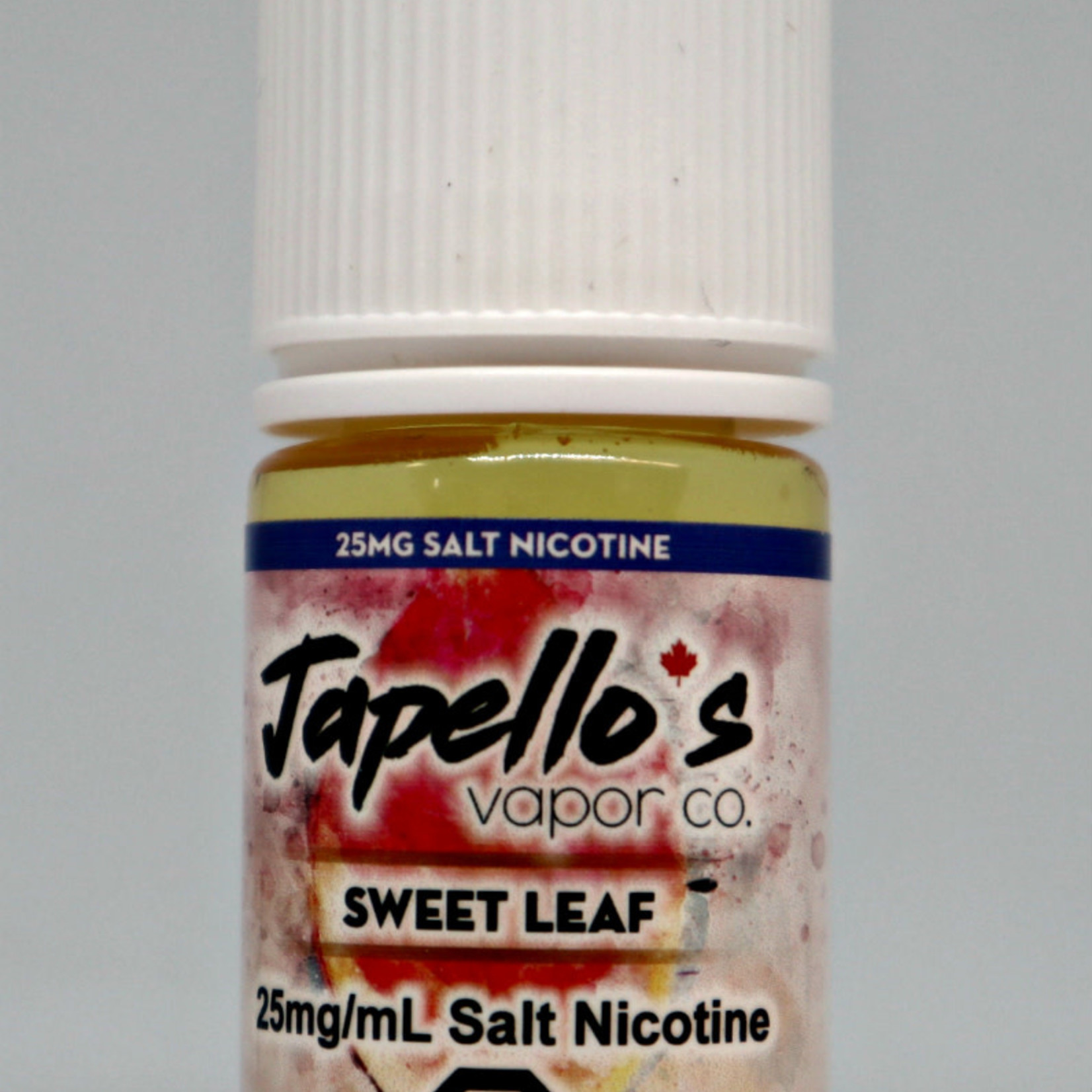 Japello's Tobacco Sweet Leaf Salt