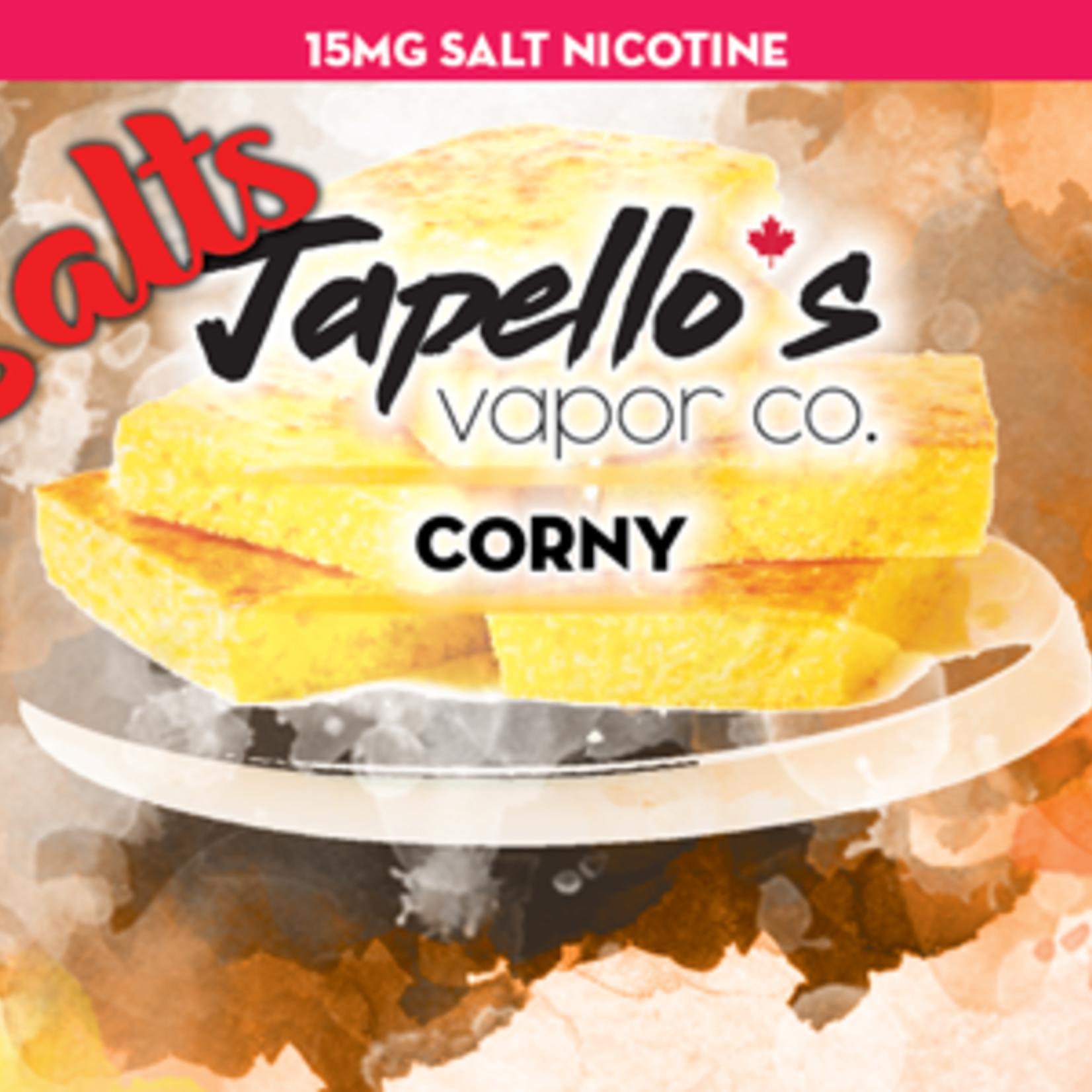 Japello's Corny Salt