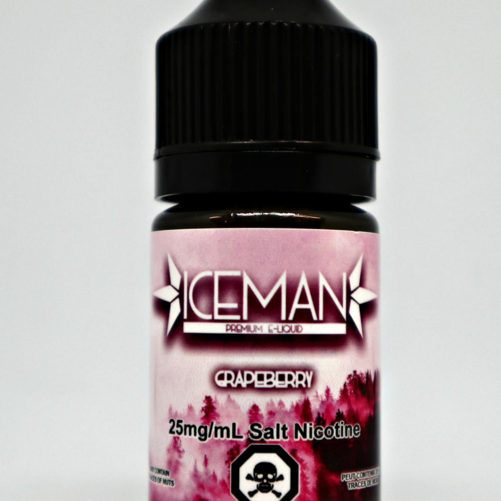 Iceman Grapeberry Salt
