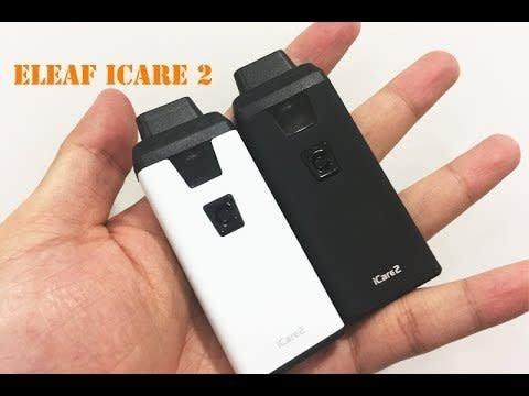 § Eleaf iCare 2