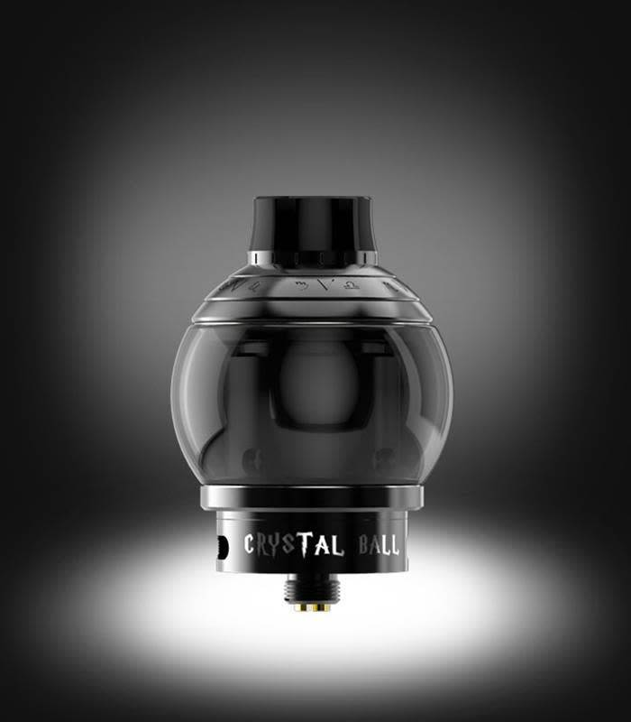 § Fumy Tech Crystal Ball RDTA