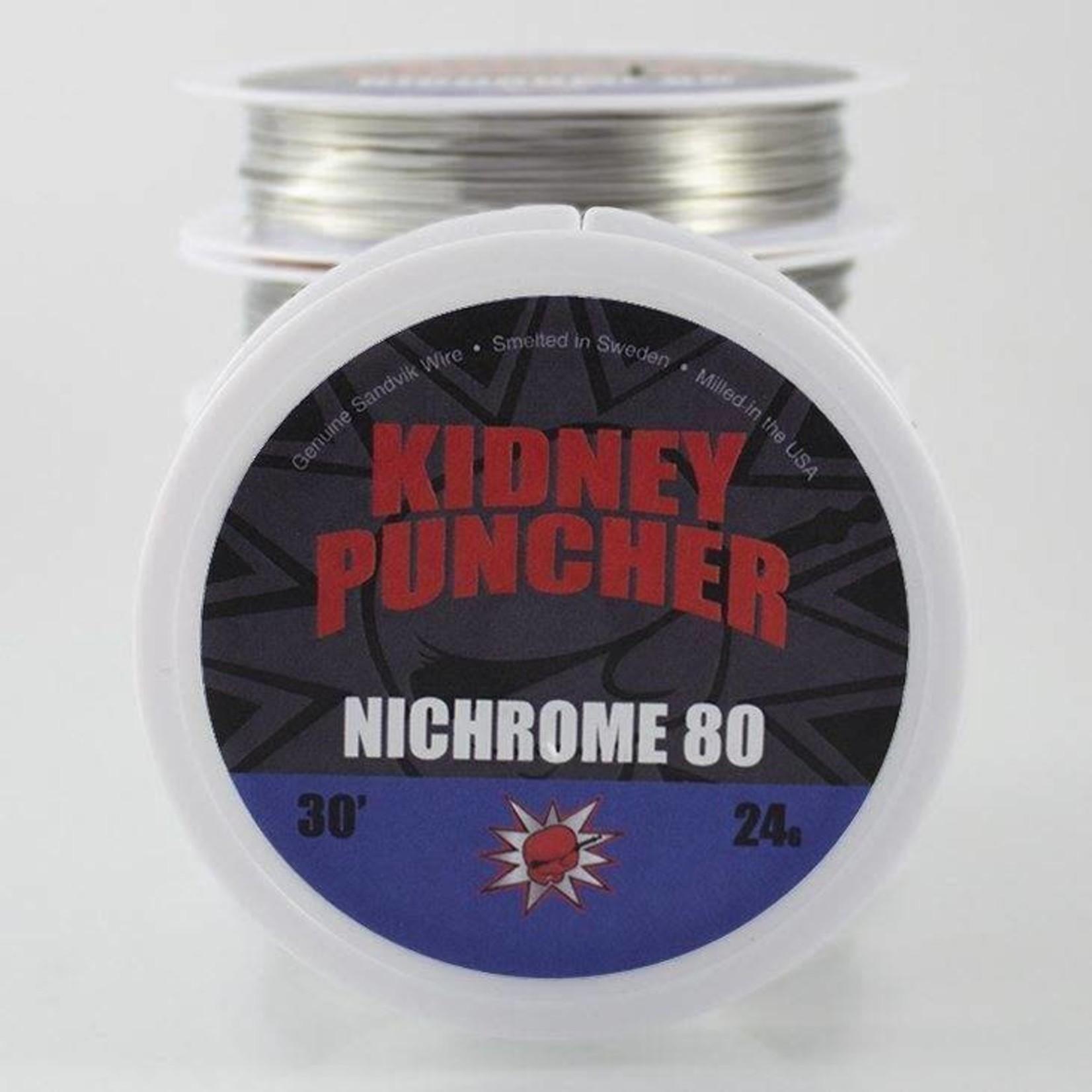 KP Nichrome 80