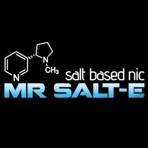 Mr Salt - e