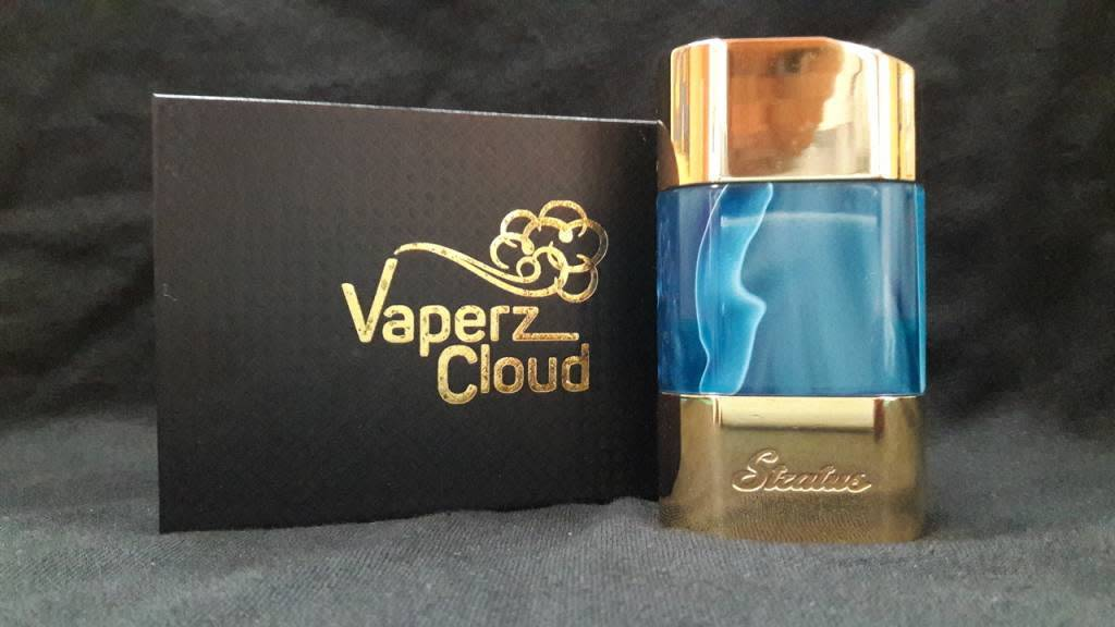 § Vaperz Cloud Stratus Mod