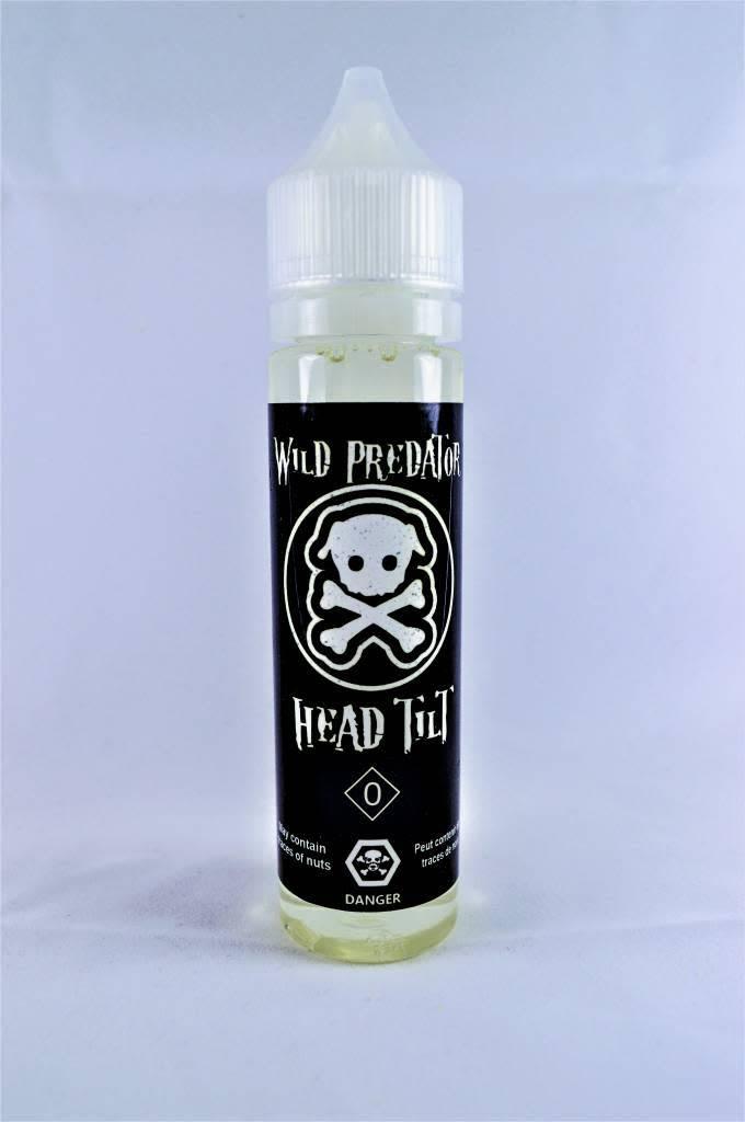 Wild Predator Head Tilt