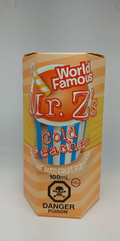 § Maddog Mr. Z's Cold Peachez
