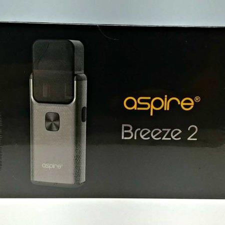 Aspire Breeze 2