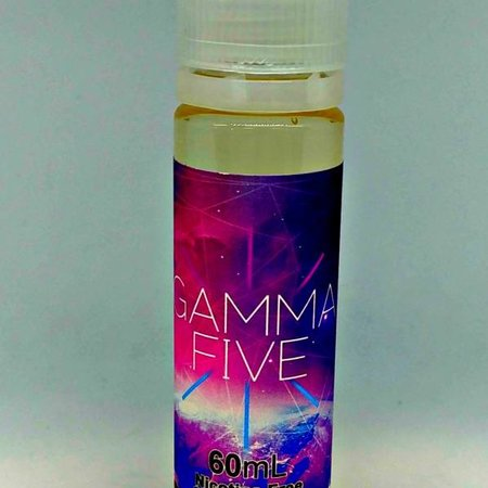 Cloudfire GAMMA 5