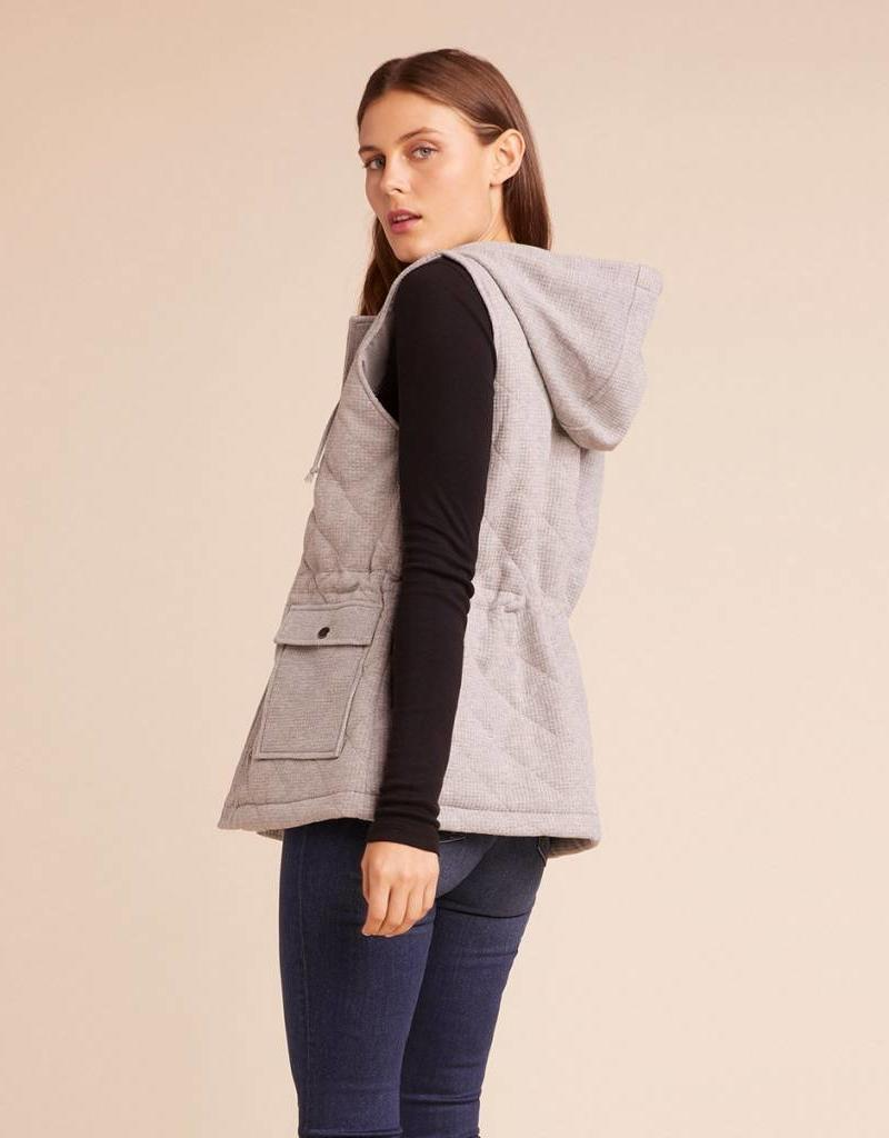 Jack by BB Dakota Doing Things Quilted Vest