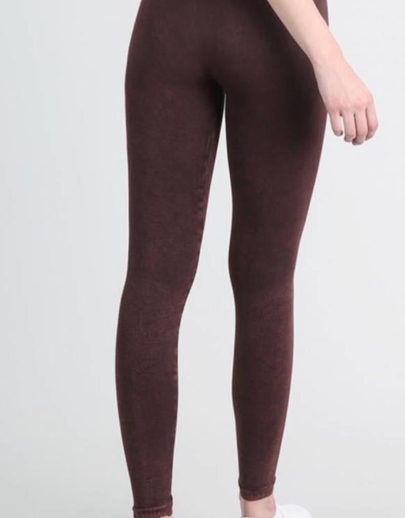 Nikibiki High Waist Vintage Leggings