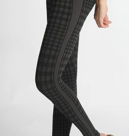 Nikibiki Plaid Leggings