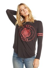 Chaser Easy Tiger Long Sleeve
