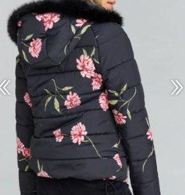 Show Me Your Mumu Alpine Puffer Coat