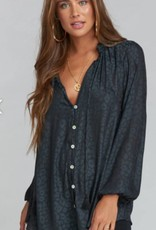 Show Me Your Mumu Alicia Tunic