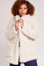 BB Dakota Fur Mix A Lot Wubby Coat