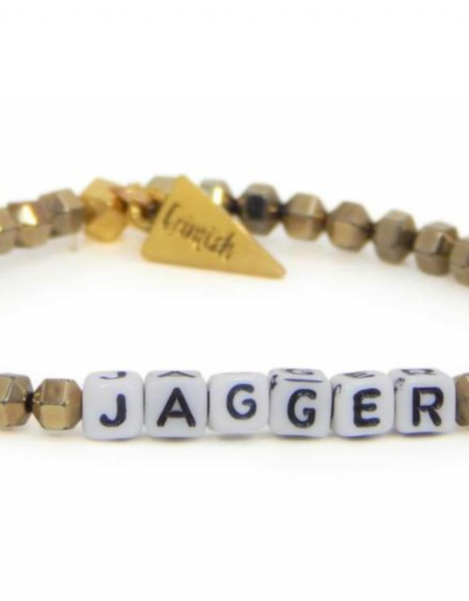Erimish Custom Name Bracelets