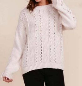 Cupcakes & Cashmere Gus Sweater