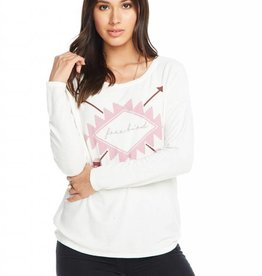 Chaser Free Bird Cozy Knit