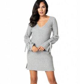 Cupcakes & Cashmere Jennibelle Sweater Tunic Dress