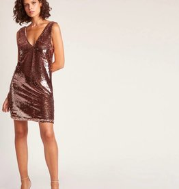 BB Dakota Sparkle Motion Dress