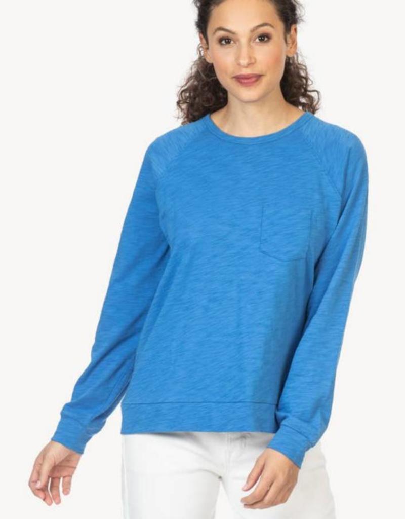 Lilla P Pocket Sweatshirt