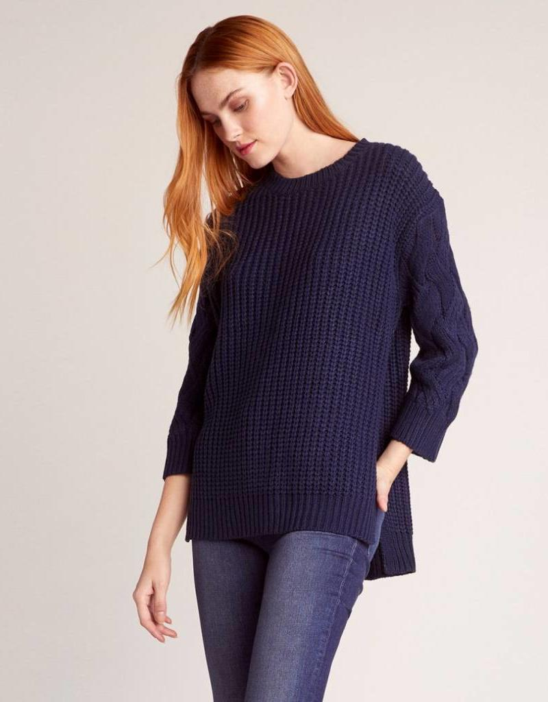 Jack by BB Dakota We've Got Cable Soft Sweater