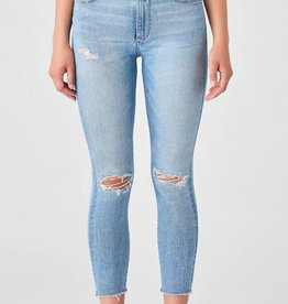 DL1961 Farrow Crop High Rise Skinny