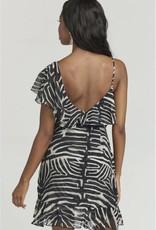 Show Me Your Mumu Santanita Mini Dress
