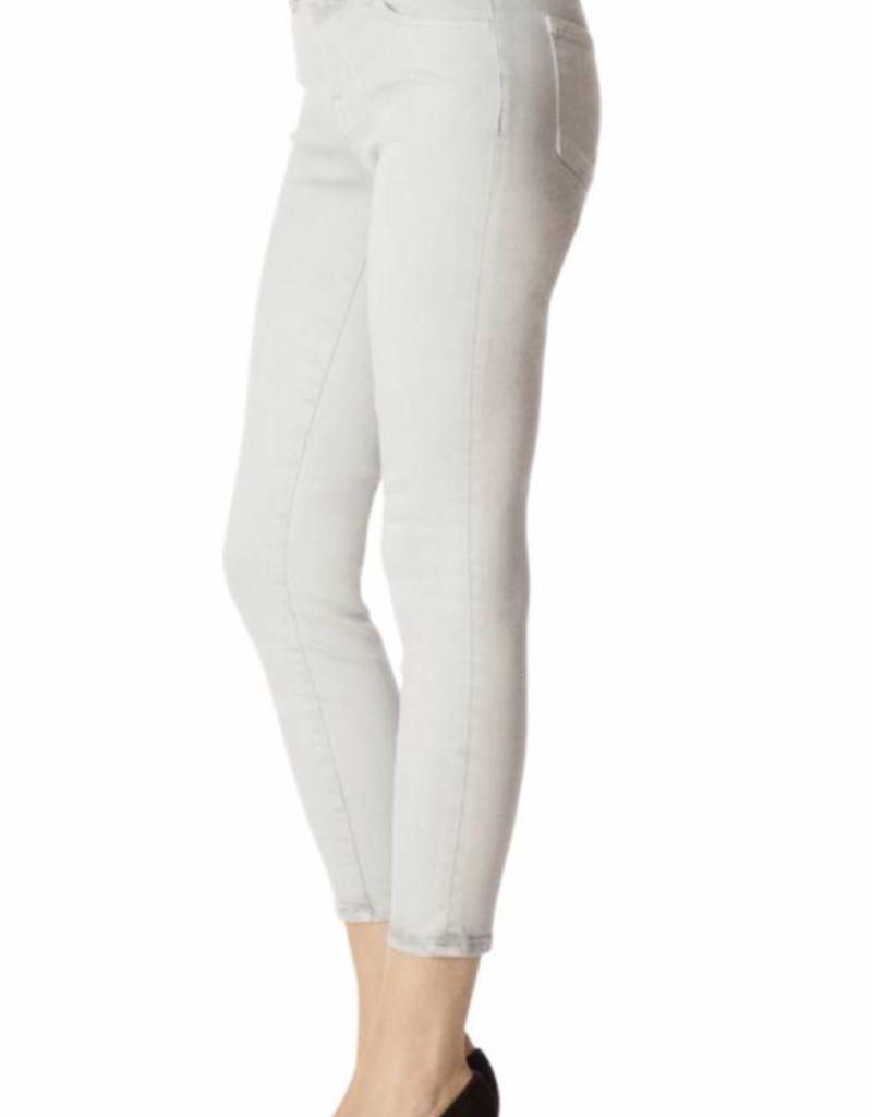 J Brand Mid Rise Crop Photo Ready Skinny
