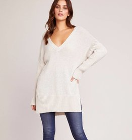 Jack by BB Dakota Getting Warmer Ribbed Sweater