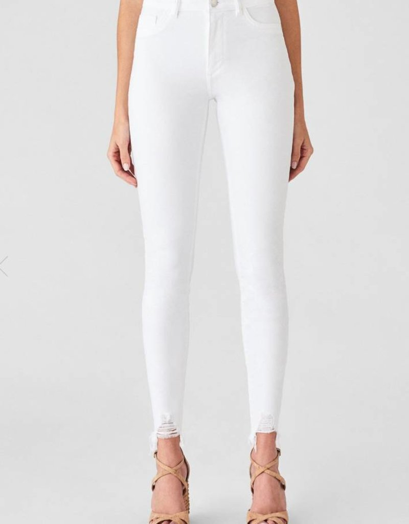 DL1961 Chrissy Ultra High Rise Skinny