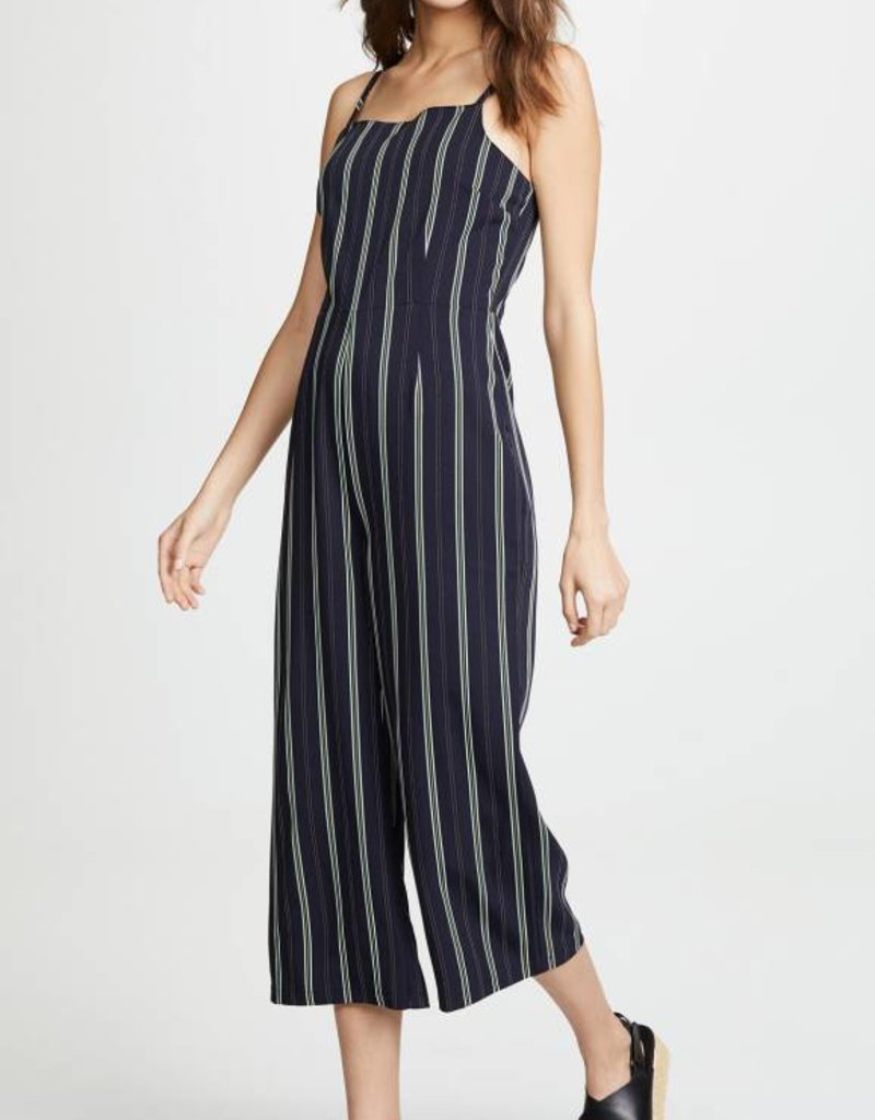 Cupcakes & Cashmere Avery Jumpsuit