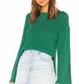 Cupcakes & Cashmere Kaya Sweater