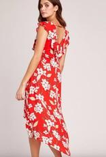 Jack by BB Dakota Gild The Lily Wrap Dress