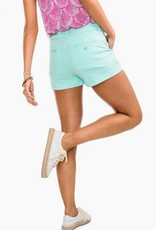 Southern Tide 3in Leah Short