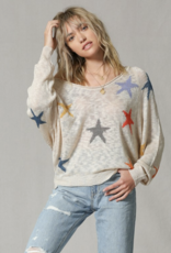 By Together Star Pull Over