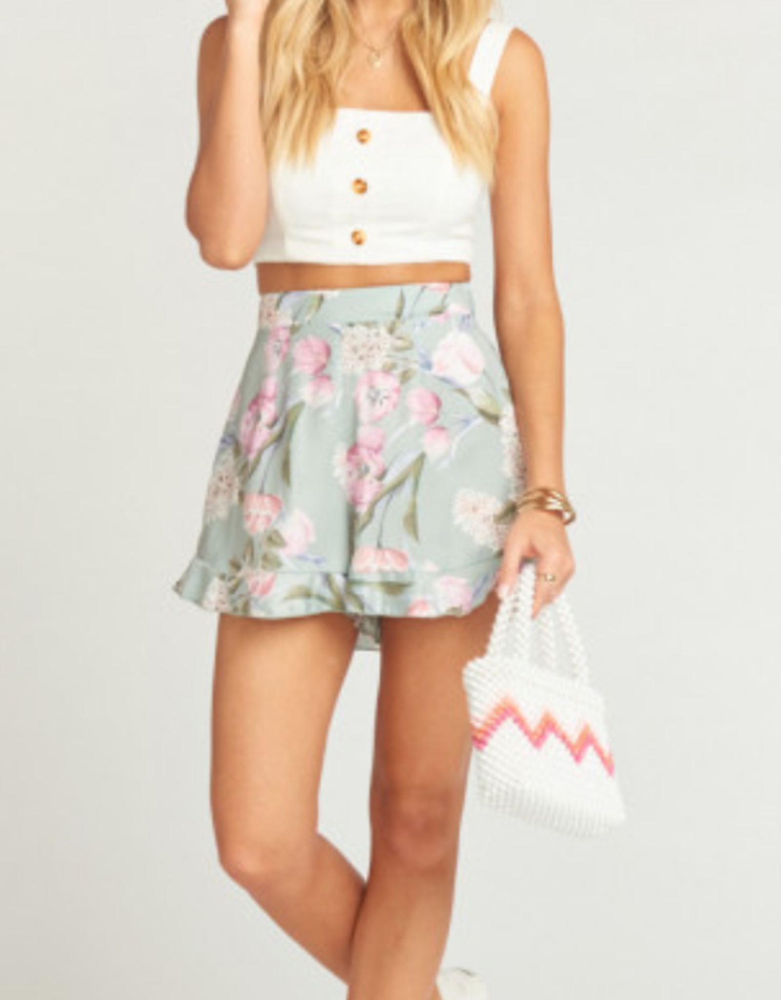 Show Me Your Mumu Bobbi Shorts