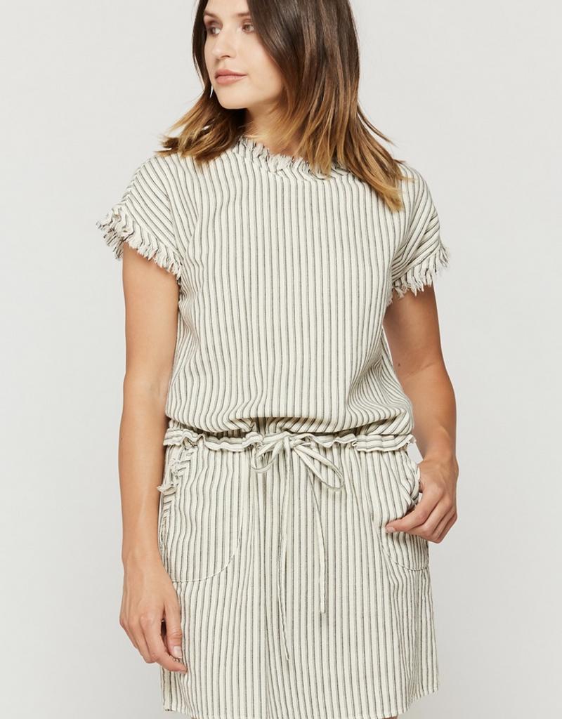 Velvet Heart Leena Short Sleeve Dress
