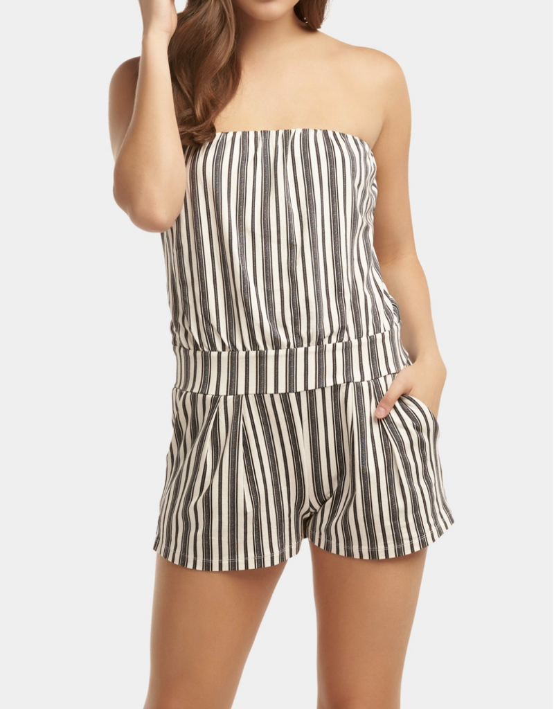Tart Collections Danny Romper