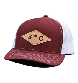 Lost Wando Brand SC Diamond Hat